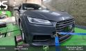 Reprogrammation Audi TTS 2.0 TSI 310ch